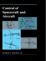 Control of Spacecraft and Aircraft