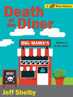 Death At The Diner