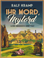 Ihr Mord, Mylord