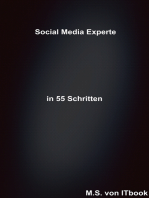 Social Media Experte in 55 Schritten