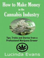 How to Make Money in the Cannabis Industry
