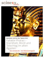 Fallakte Pharao