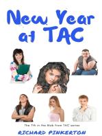 New Year at TAC