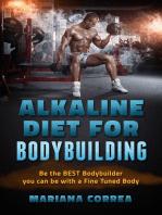 Alkaline Diet for Bodybuilding