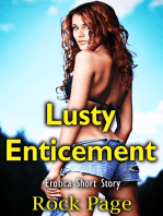 Lusty Enticement