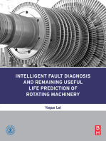 Intelligent Fault Diagnosis and Remaining Useful Life Prediction of Rotating Machinery