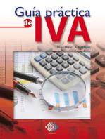 Guía práctica de IVA 2016