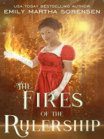 The Fires of the Rulership