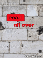 Read All Over