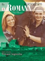 Romana különszám 39. kötet (Texasi legenda)
