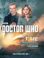 Doctor Who - Deep time Tempo profondo