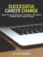 Successful Career Change
