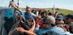 A High-Plains Showdown Over the Dakota Access Pipeline