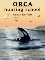 Orca Hunting School