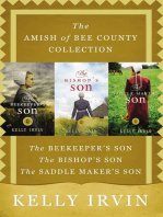 The Amish of Bee County Collection