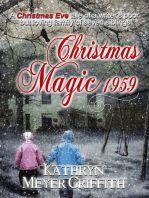 Christmas Magic 1959 short story