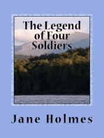 The Legend of Four Soldiers