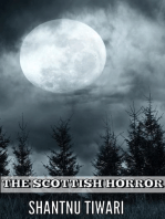 The Scottish Horror