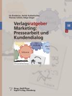 Verlagsratgeber Marketing
