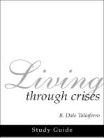 Living Through Crises Study Guide