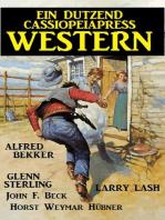Ein Dutzend Cassiopeiapress Western