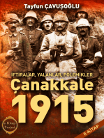 Çanakkale -1915