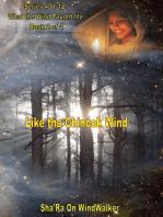 Like The Chanook Wind
