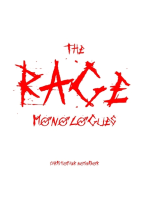 The Rage Monologues
