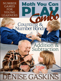 Math You Can Play Combo: Math You Can Play