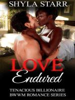 Love Endured