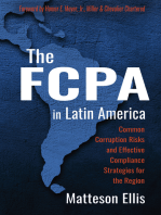 The FCPA in Latin America