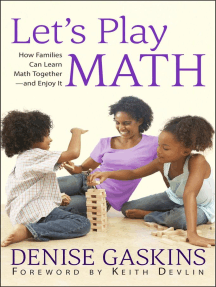 Let's Play Math