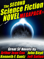 The Second Science Fiction Novel MEGAPACK®