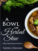 A Bowl of Herbal Stew