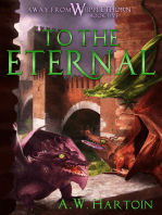 To the Eternal (Away From Whipplethorn Book Five)