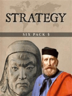 Strategy Six Pack 5 (Illustrated)