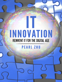 It Innovation: Reinvent It for the Digital Age