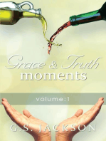 Grace & Truth Moments