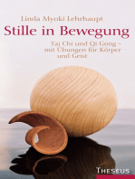 Stille in Bewegung