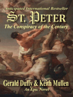 St. Peter The Conspiracy of the Century