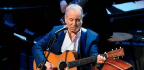 Paul Simon is Still Hooked on Mystery for Essential New Set