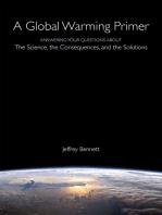 Global Warming Primer