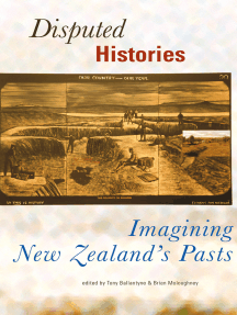 Disputed Histories: Imagining New Zealand's Past