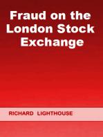 Fraud on the London Stock Exchange