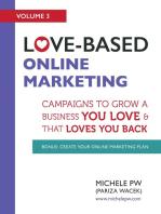 Love-Based Online Marketing