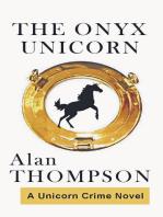 The Onyx Unicorn