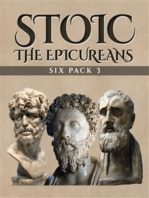 Stoic Six Pack 3 (Illustrated)