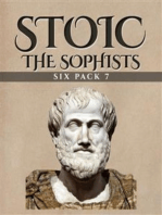 Stoic Six Pack 7 (Illustrated)