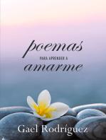 Poemas para aprender a amarme
