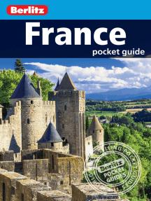 Berlitz Pocket Guide France (Travel Guide eBook)